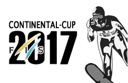Continental-Cup 2017